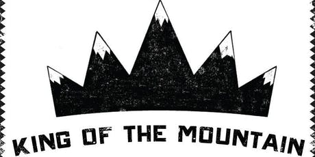 King of the Mountain: Competitive Improv Games tickets