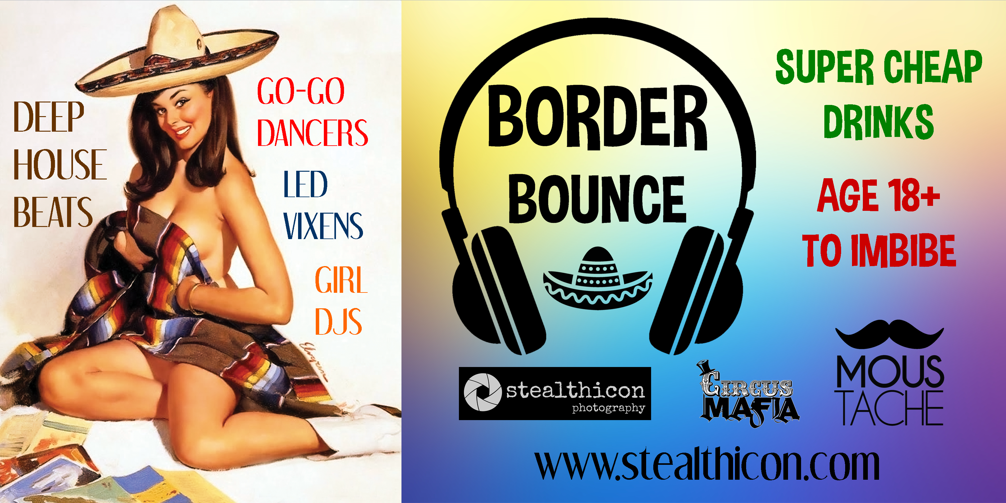 Border Bounce