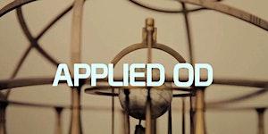 Applied Organisational Development
