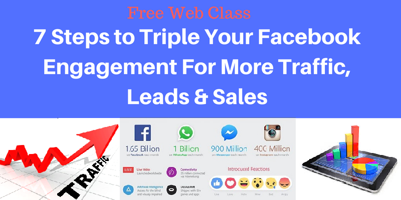 7 Steps to Triple Your Facebook Engagement Fo