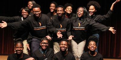 Washington Youth Choir Spring Concert