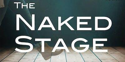 THE NAKED STAGE – DAS IMPROVISIERTE KAMMERSPIEL