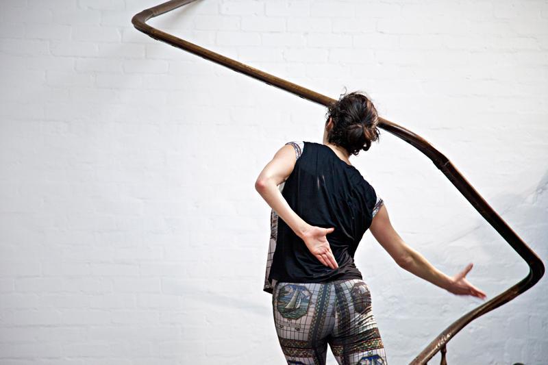 Performance: Alex Cecchetti