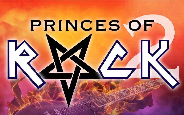Princes of Rock 2 - Leeds
