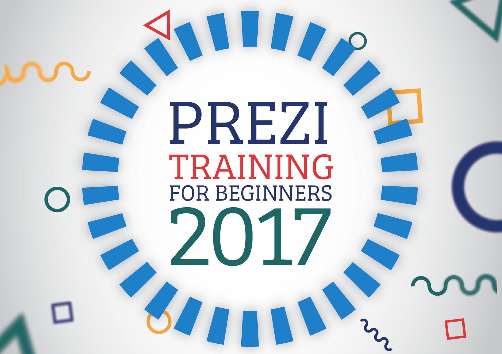 Prezi Training for beginners, Bristol June 28