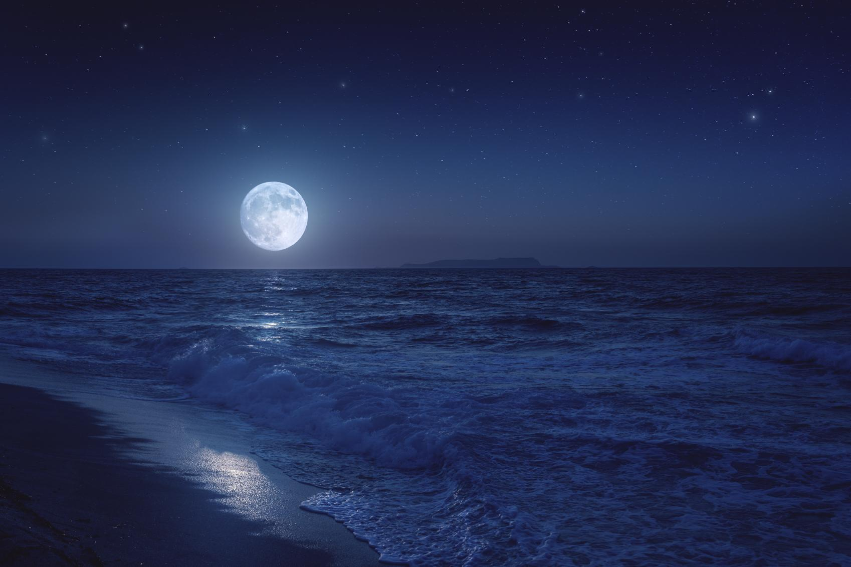 New Moon in Taurus Ceremony with The Slow Med