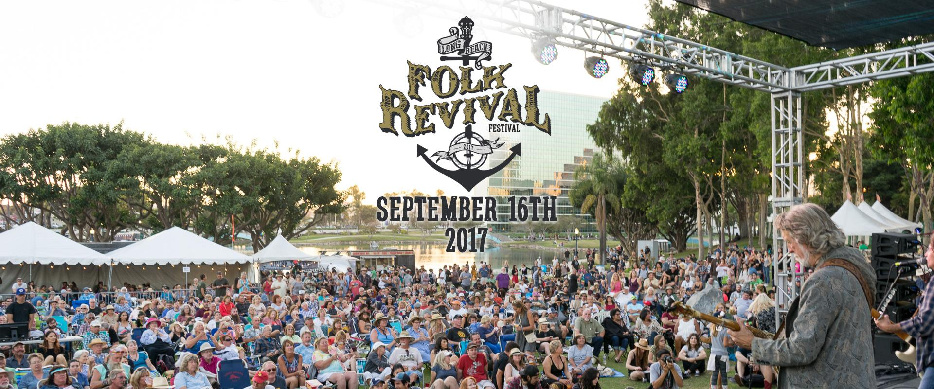 Folk Revival Festival 2017