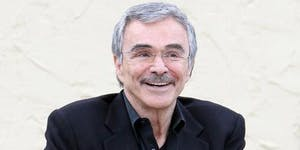 An Evening with Burt Reynolds - Presented by Legends...