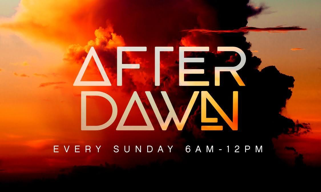 After Dawn: SF's Premiere Sunday Morning Part