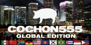 COCHON555 MIAMI - GLOBAL EDITION
