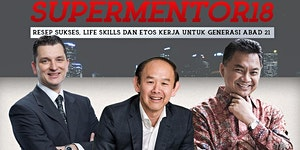 Supermentor 18 - EVERY DREAM IS POSSIBLE !