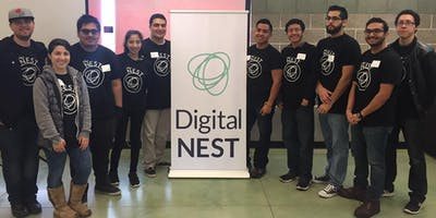 NEST Salinas Orientation