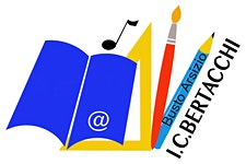 Istituto Comprensivo Bertacchi - Busto Arsizio VA logo