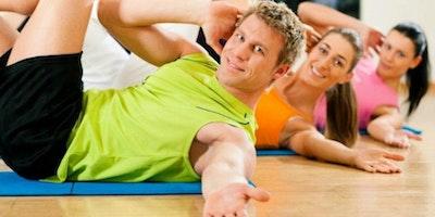 Corso per Istruttore di Fitness