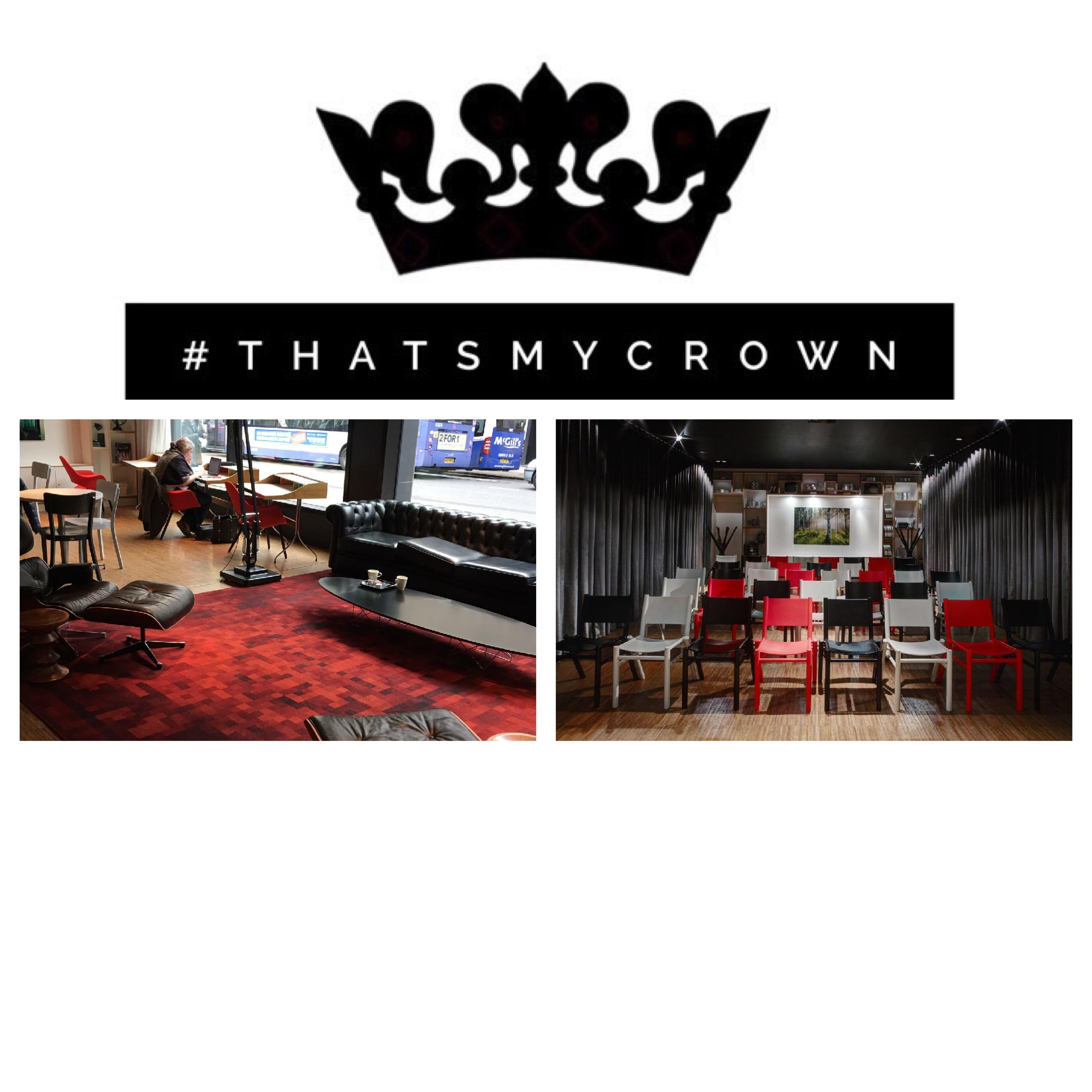 That's My Crown™! Women's Conference and Exhi