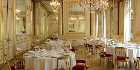 Soirée speeddating à Paris  tickets