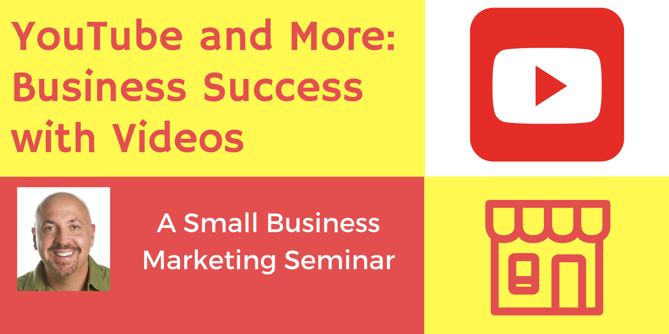 YouTube and More: Business Success with Video