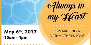 Annual Birth Mother's Retreat