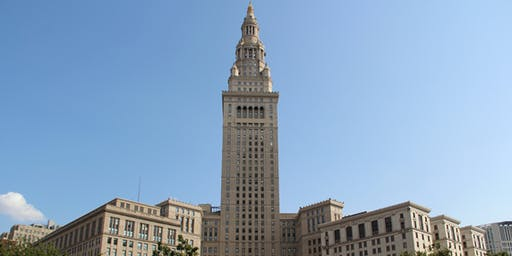 Terminal Tower Observation Deck Self Guided Tour