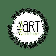 SCUOLA DI MUSICA 33art logo