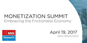 2017 Monetization Summit West