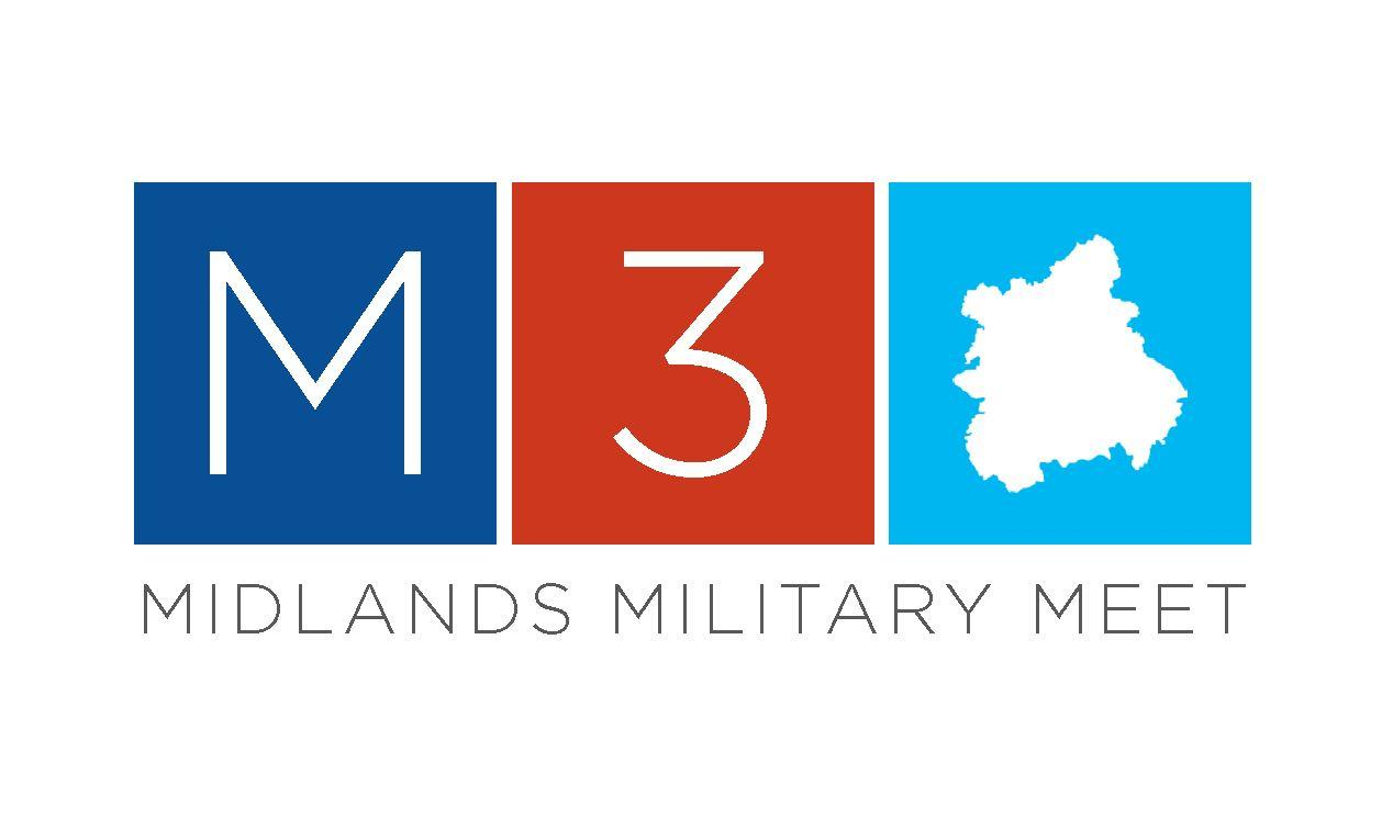 Midlands Military Meet (M3) | Networking (Tri