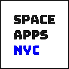 Space Apps NYC logo