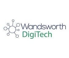 Wandsworth Digitech logo