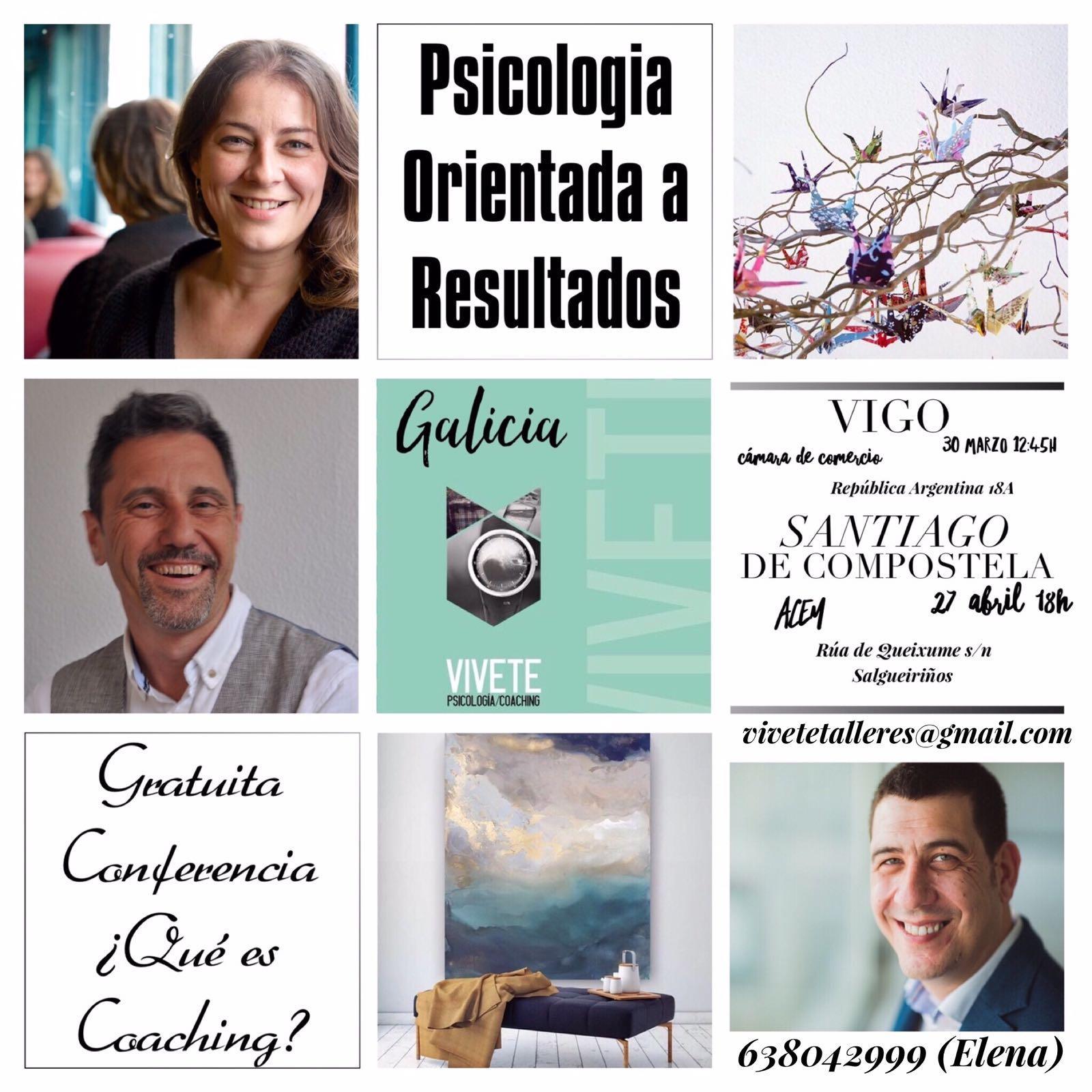 Conferencia gratuita Psicología Orientada a R