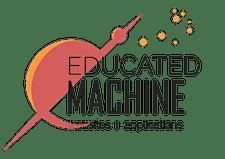 Educated Machine logo
