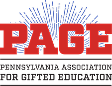 Pennsylvania Association for Gifted Education logo