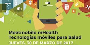 MEETMOBILE mHealth - Salud y tecnología móvil,...