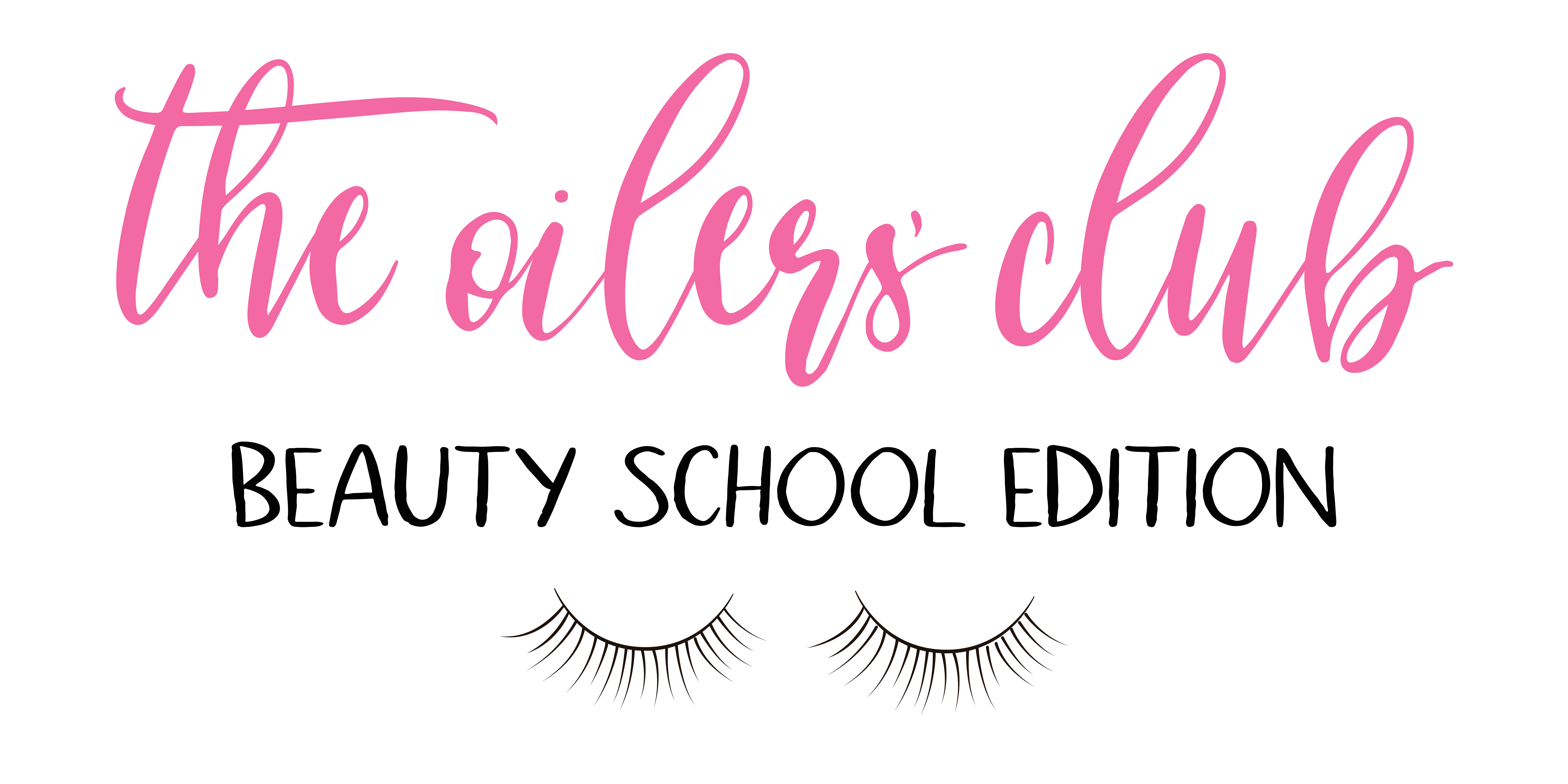 The Oilers' Club - Beauty School Edition