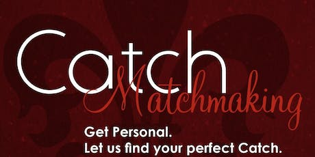 Catch matchmaking events