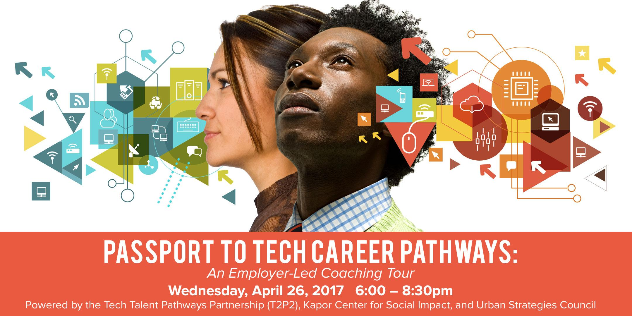 Passport to Tech Career Pathways: An Employer