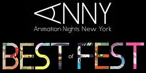 ANNY Best of Fest | Sept 29-30, 2017 (12pm-10pm, Two...