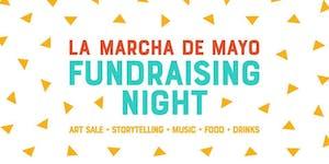 Fundraising Night for La Marcha de Mayo!