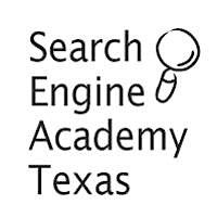 Search Engine Academy Texas logo
