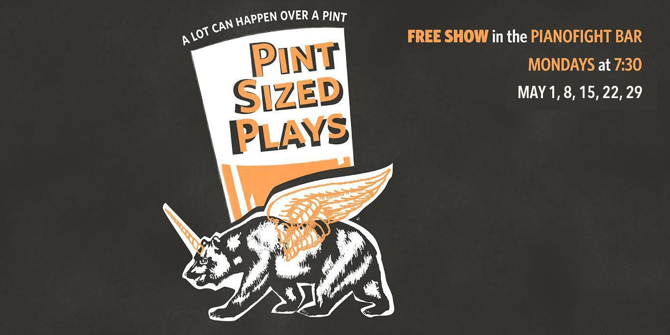 Pint Sized Plays: Date Night!