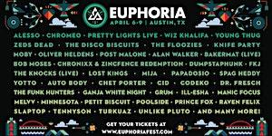 Euphoria Music & Camping Festival 2017