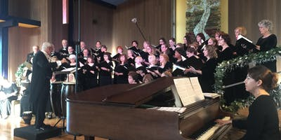 "Holiday Season Concert ""Songs of Peace and Joy"""