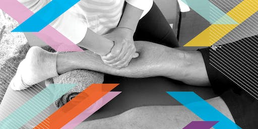Level 3 Diploma in Sports Massage (ITEC) for Level 3 Body Massage Therapists