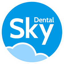 Dental Sky logo