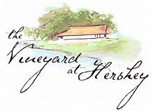 The Vineyard and Brewery at Hershey logo