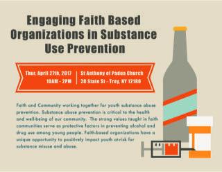 NENY CO-OP Presents Engaging Faith Based Orga
