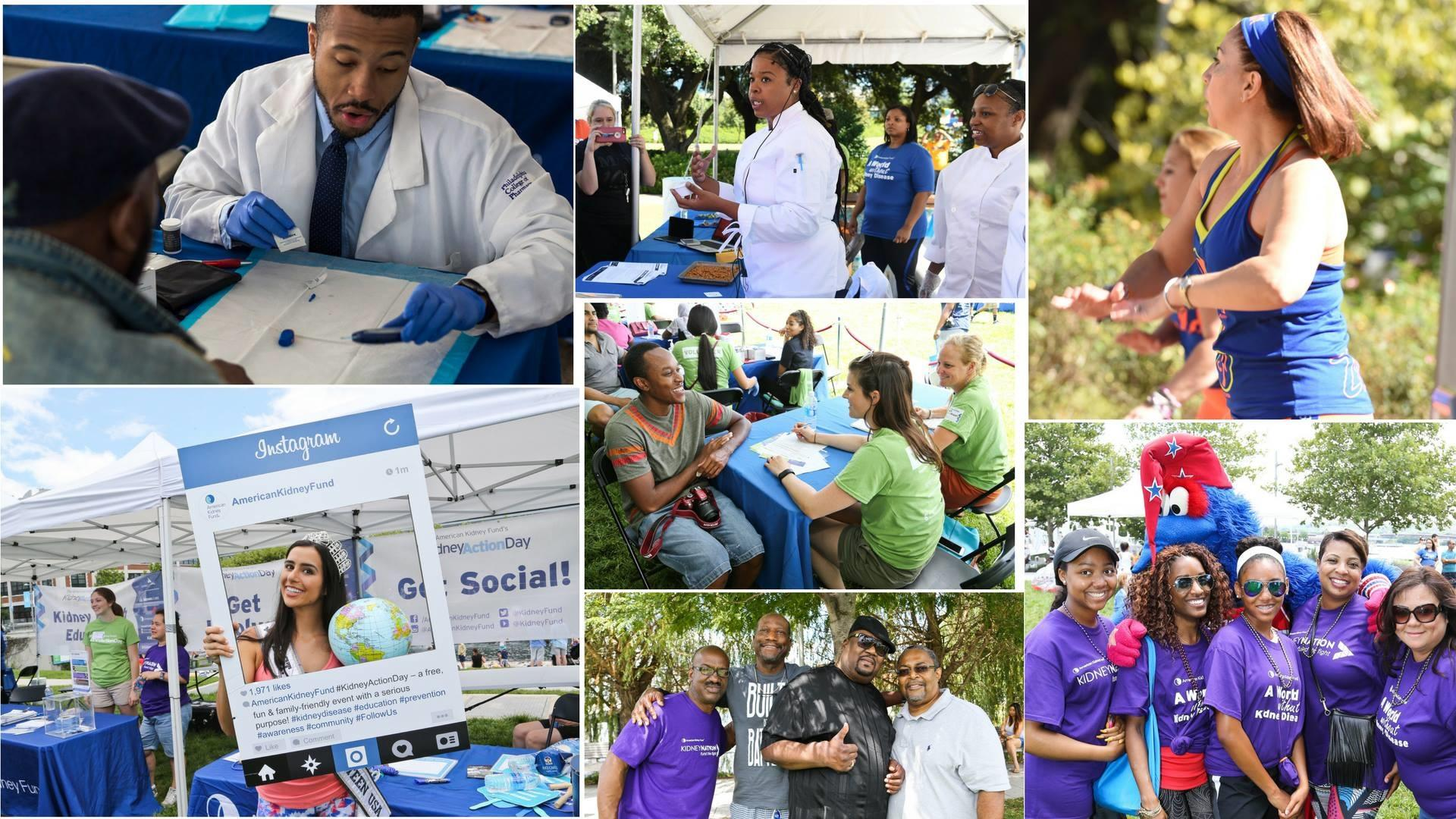 San Jose Kidney Action Day