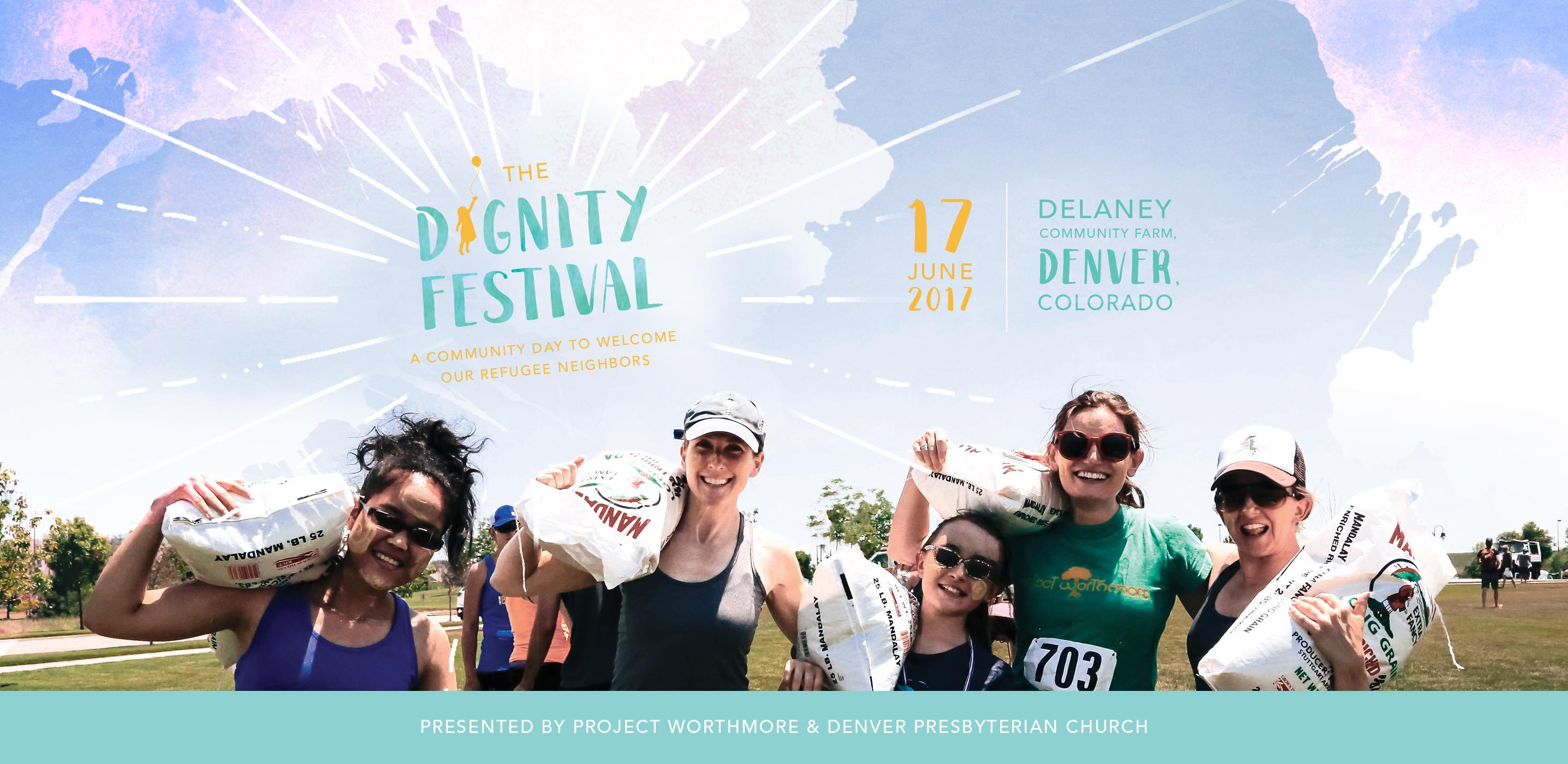 Dignity Festival
