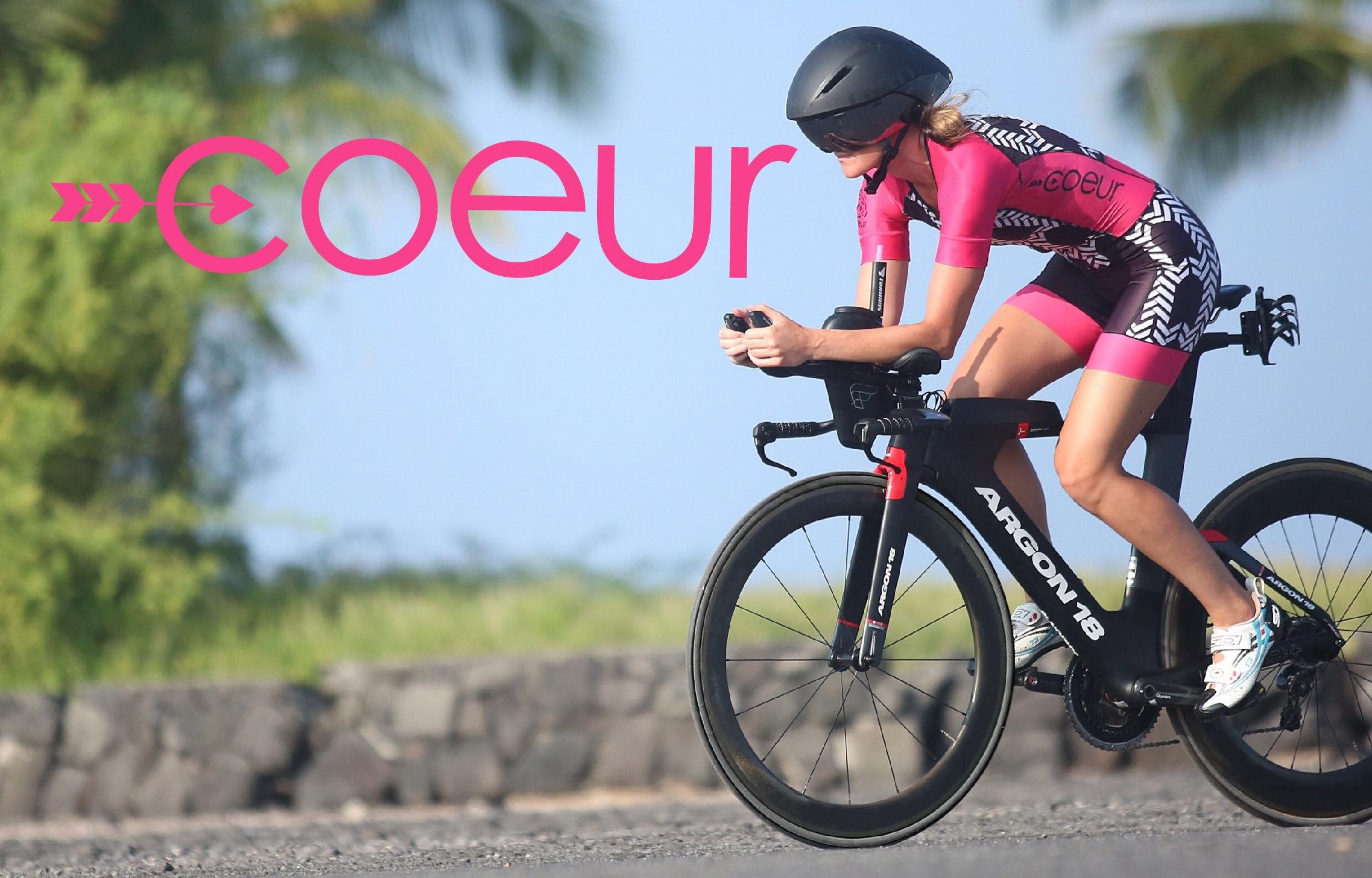 Pour with Coeur: Women's Evening of All Things Triathlon