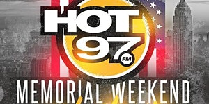 Hot 97 Memorial Weekend Shutdown At Stage 48