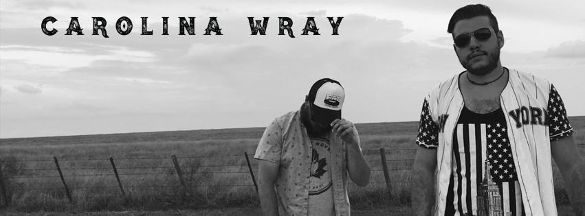 Carolina Wray w/ Americanize & the Mercury Arcs - [rock]